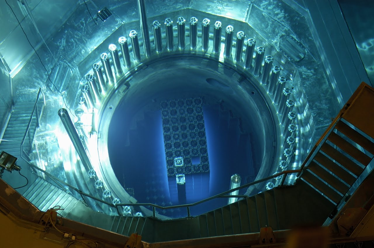 Nuclear Reactor Refueling